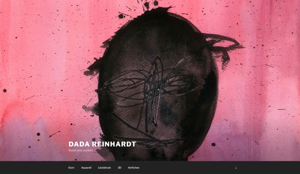 Referenz Dada Reinhardt
